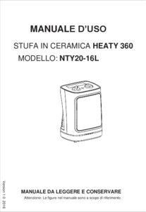 thumbnail of Midea Heaty 360 NTY20-16L IM – ITA