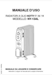 thumbnail of Midea Hotty 7-9-11 NY-13AL IM – ITA
