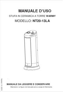 thumbnail of Midea Warmy NT20-13LA IM – ITA