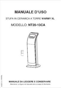 thumbnail of Midea Warmy XL NT20-13CA IM – ITA