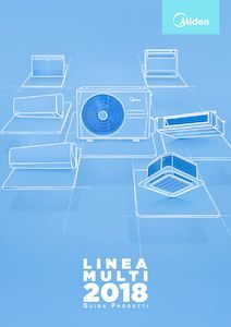 thumbnail of Catalogo_Midea_Italia_multi2018_br