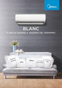 Volantino BLANC 2017