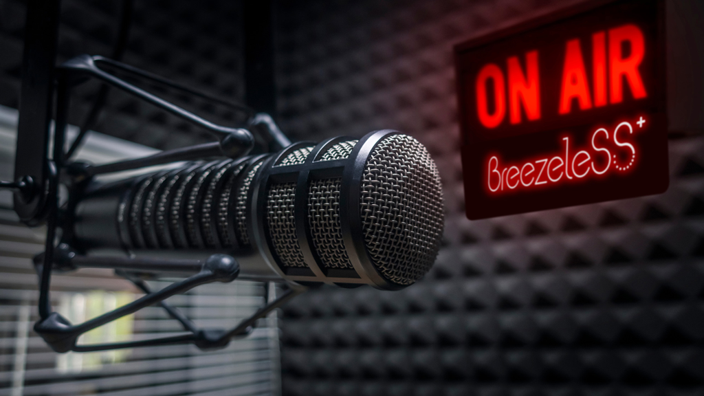 Campagna Radio Midea Breezeless+